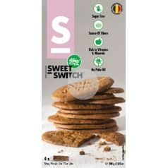 Galletas de cereales con cacao sweet Switch 200g