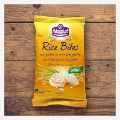 Tortitas de arroz mini Rice bites sin gluten