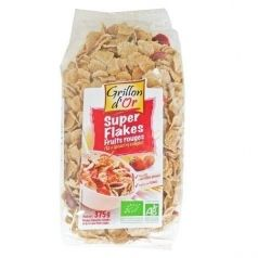 Flakes de Trigo Sarraceno Eco Grillon d'Or 200g