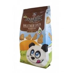Galletas Maxitos espelta 350g
