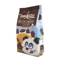 Galletas Maxitos con cacao 350g
