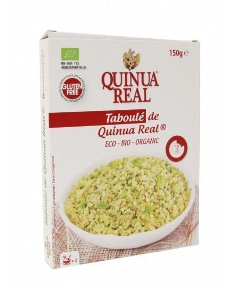 Risotto de Quinua Real 150g