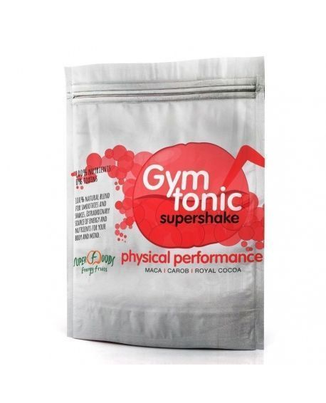 Gymtonic Energy Feelings 150g