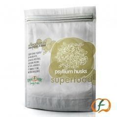 Psyllium husk entero cascara 200g Energy Feelings