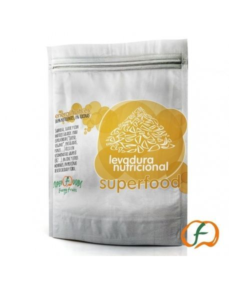 Levadura nutricional superfood 75g
