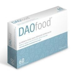 Daofood 60 comprimidos Dr. healthcare