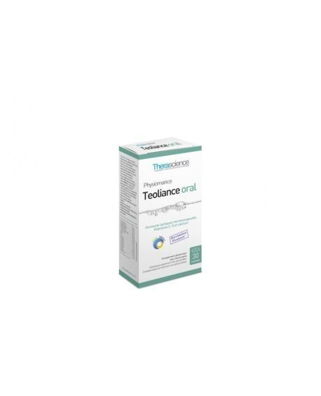 Teoliance oral