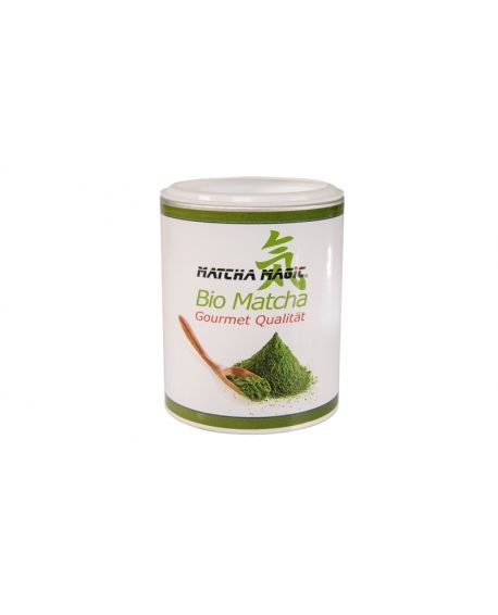 TE MATCHA BIO 30GR MATCHA MAGIC