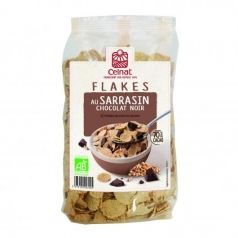 Flakes sarraceno y chocolate CELNAT 300g
