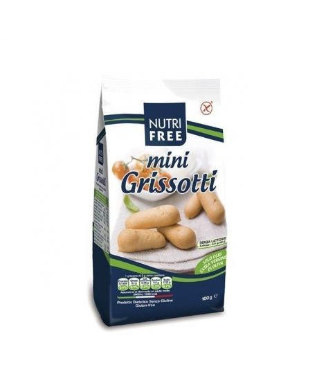 MINI GRISOTI 240GR (Palitos de pan)