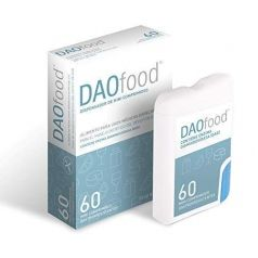 Daofood 60 minicomprimidos dispensador Dr. healthcare