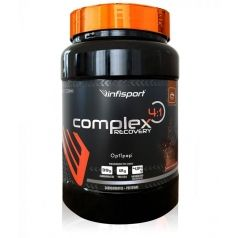 InfiSport Recovery Complex 4:1 Chocolate 1,2kg