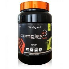 InfiSport Recovery Complex 4:1 Salts citrico 1,2kg