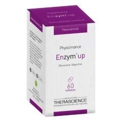 Enzym up 60 Enzimas digestivas Therascience