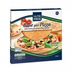 BASE PER PIZZA 200gr