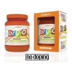 BRY'O COMPLEX JR Cacao Infisport