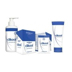 CLIKOOL Dual Gel MUSCULAR