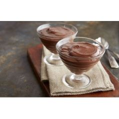 PUDING CHOCOLATE FRUSANO