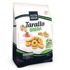 Tarallo Break 30gr x 8