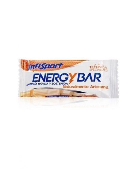 Barrita Energy Bar Infisport